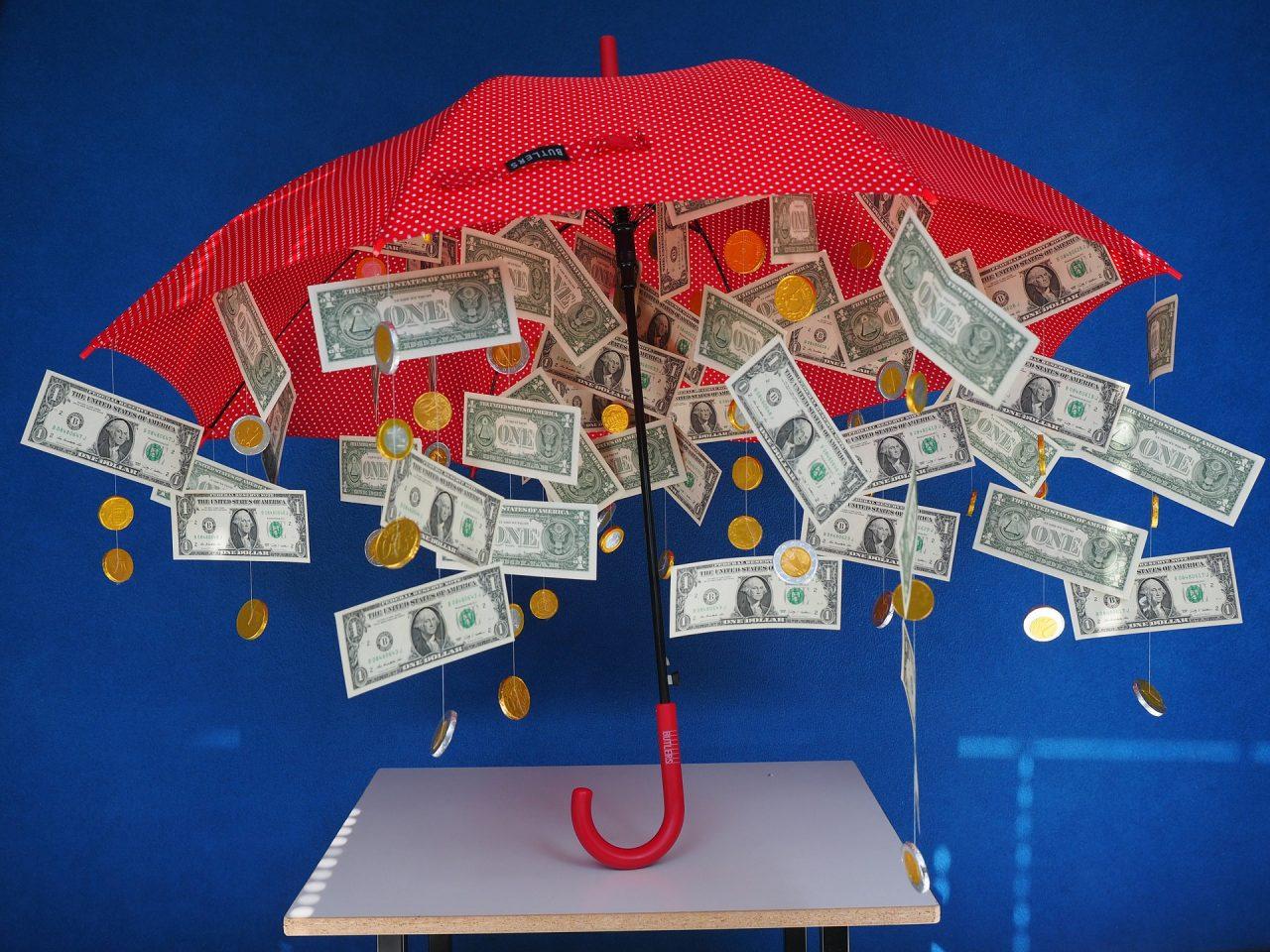 Die 12 Originellsten Geldgeschenke Im Internet