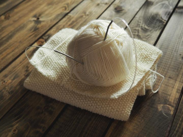 8 kuschlige DIY-Ideen für warme Winterbekleidung