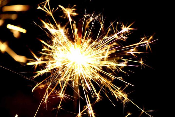 Deko-Ideen für deine Silvester-Party - unsere Top 6
