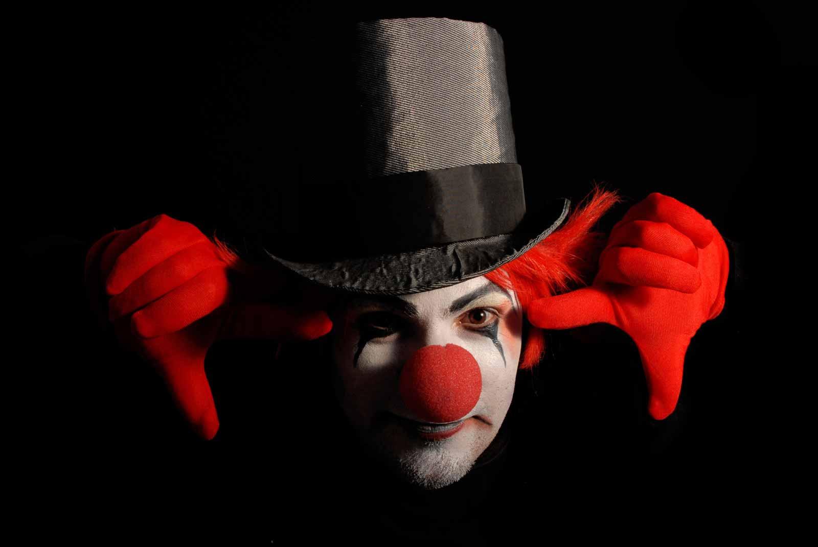 Kostüm Selbermachen – Clowns 6 Accessoires Zum uXZilkTwOP