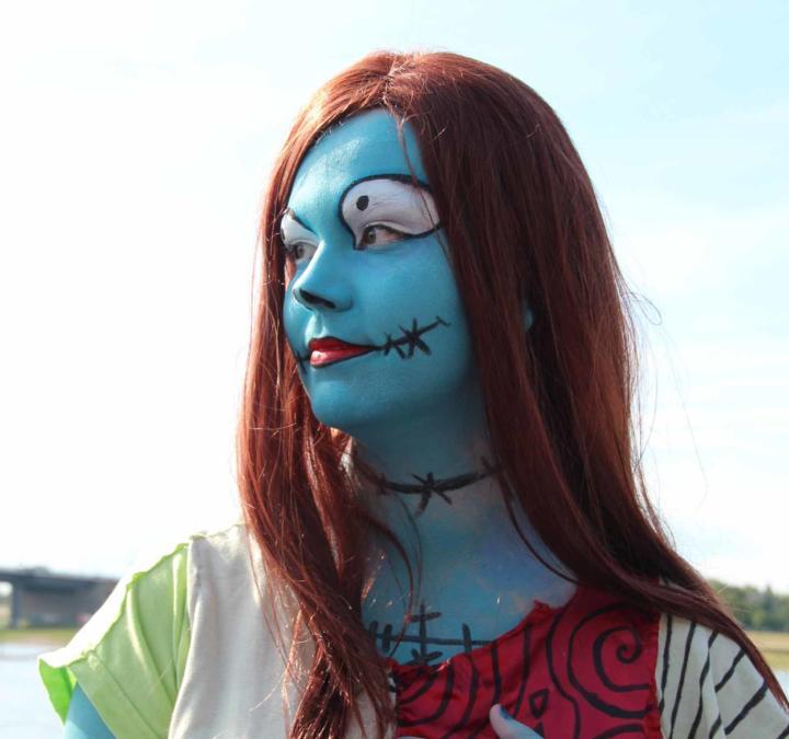 Karneval – Die 7 innovativsten Film & TV - Kostümideen
