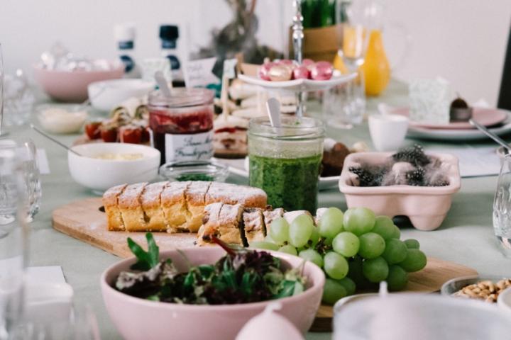 Frühstück zu Ostern – die 6 schönsten Rezeptideen