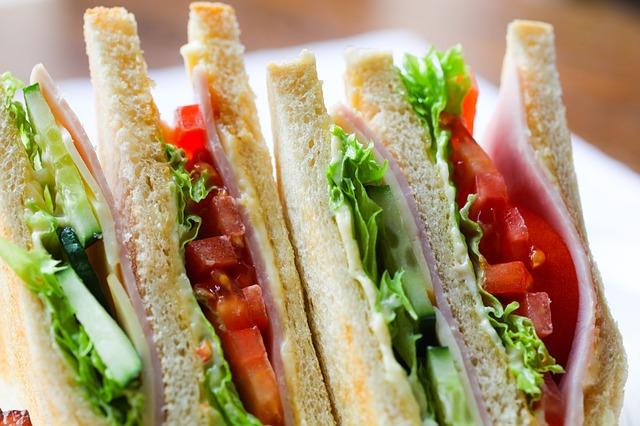 Ausgefallene Sandwiches - Die 8 besten Rezept-Ideen