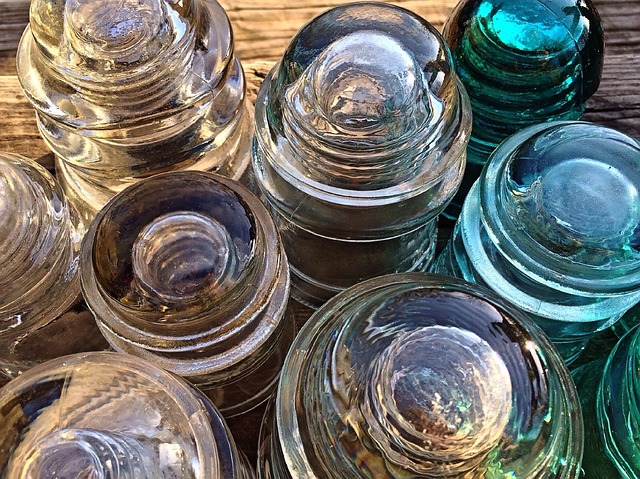 upcycling mit glas die 7 n tzlichsten ideen diy family. Black Bedroom Furniture Sets. Home Design Ideas