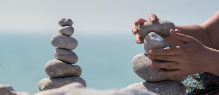 Steinfiguren selber machen - 6 kreative Ideen