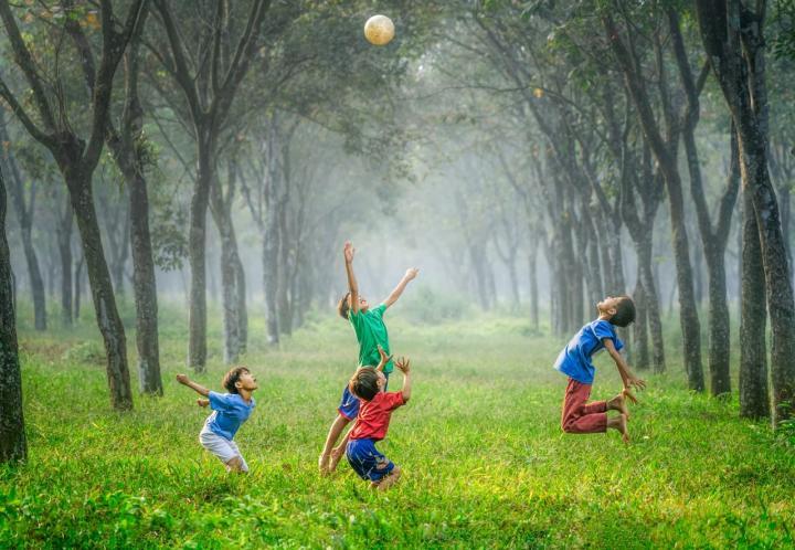 Kindergeburtstag im Garten - 6 tolle Ideen
