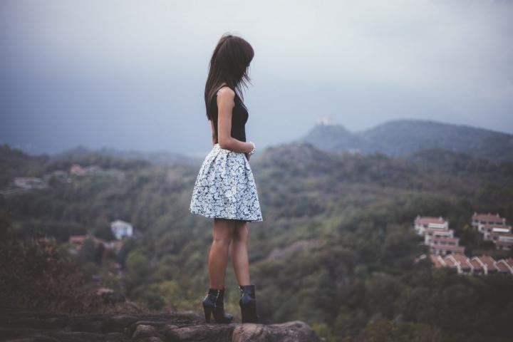 Bündchen-Rock selber nähen - 7 tolle Ideen