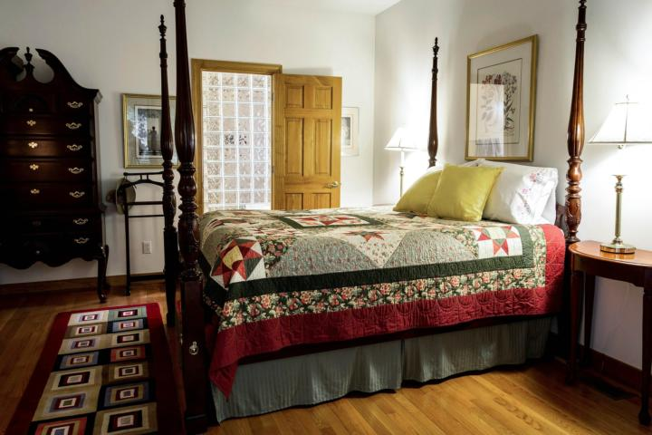 Bettüberwurf selbst gemacht - 6 geniale DIY-Ideen
