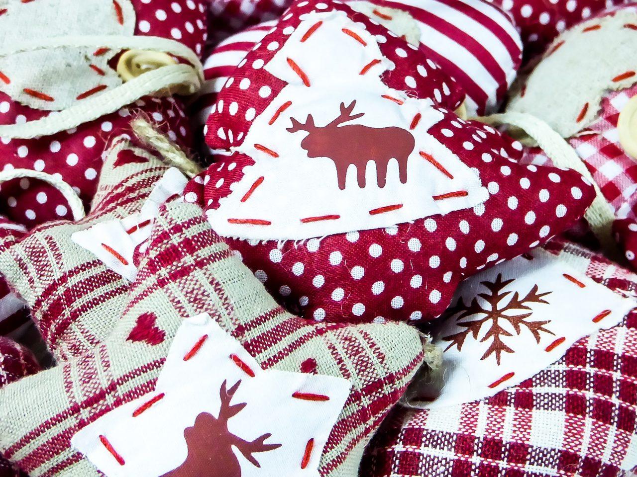 weihnachts n hideen zum selbermachen 6 varianten diy. Black Bedroom Furniture Sets. Home Design Ideas