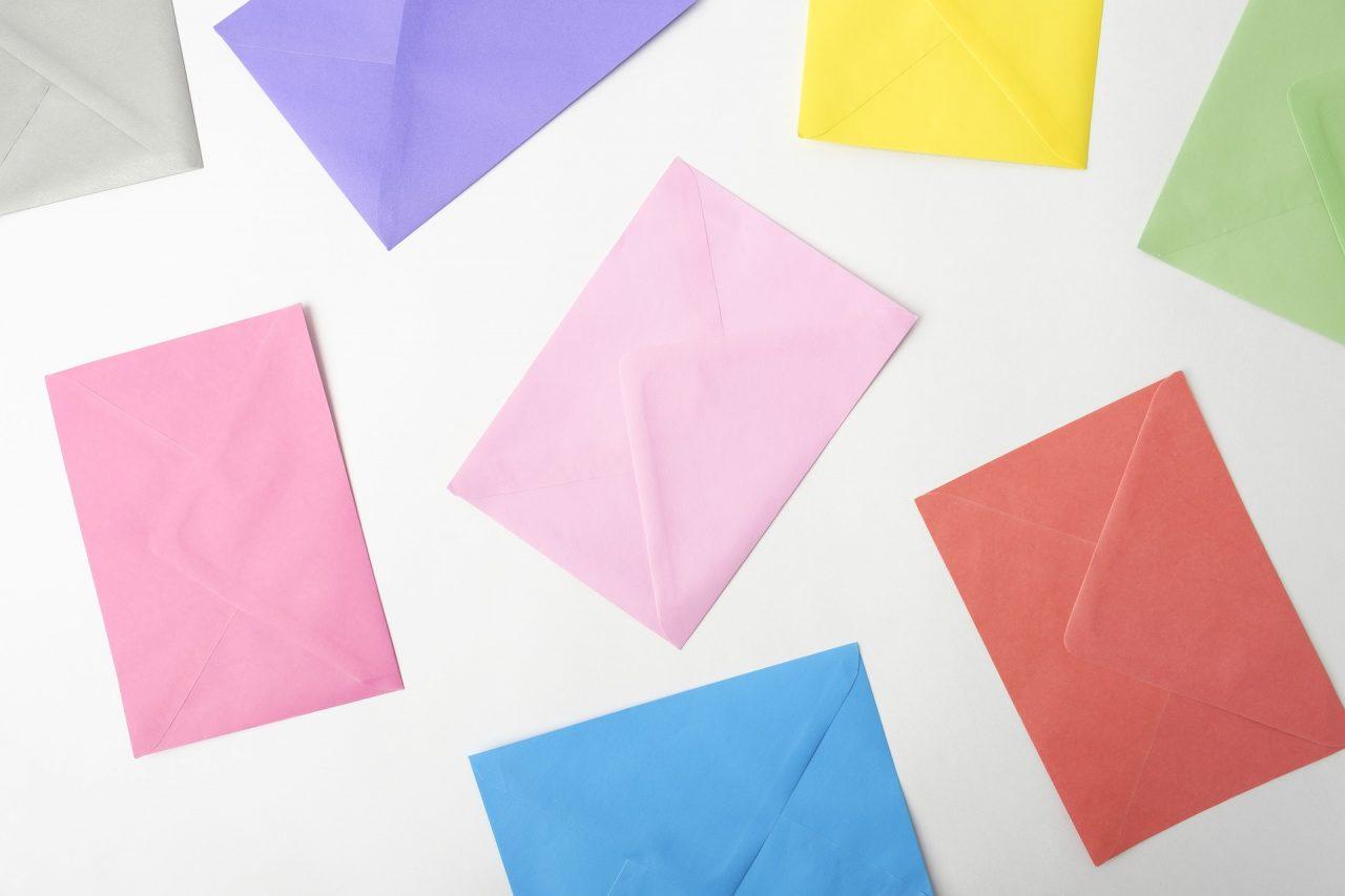 Briefhalter - 5 individuelle Diy Ideen | DIY family