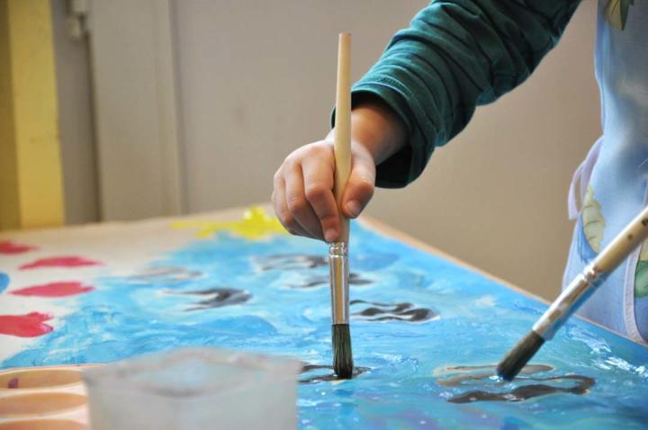 Beschäftigung für Regentage - 5 coole DIY-Spiele für Kinder