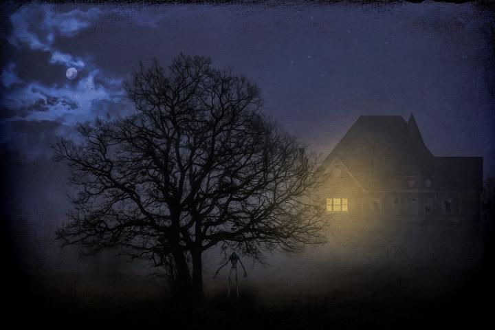 5 Tipps für den gelungenen Halloween Filmabend