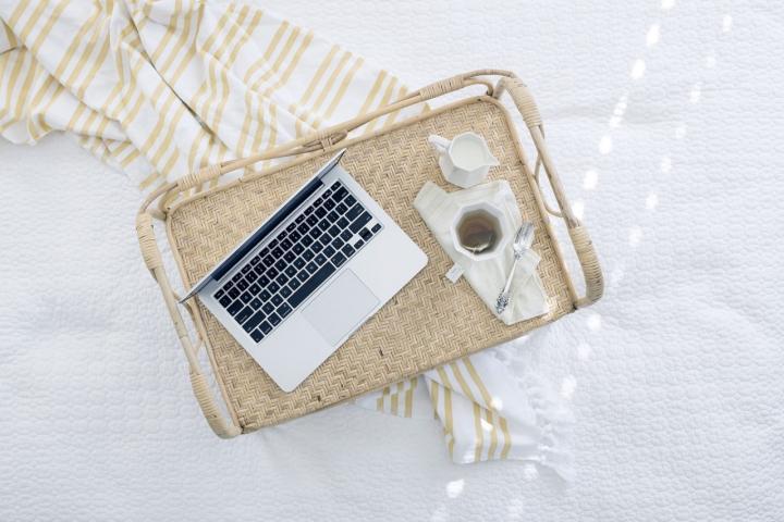 5 Tolle und funktionelle Laptopkissen
