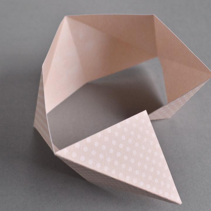 Diamantschachtel