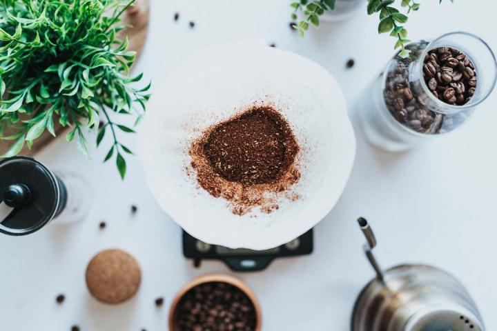 DIYs mit Kaffeesatz - 7 geniale Verwendungen ausprobieren