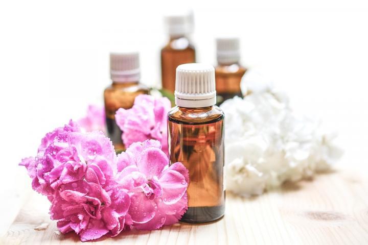 Parfum - 5 atemberaubende DIY-Duftkreationen