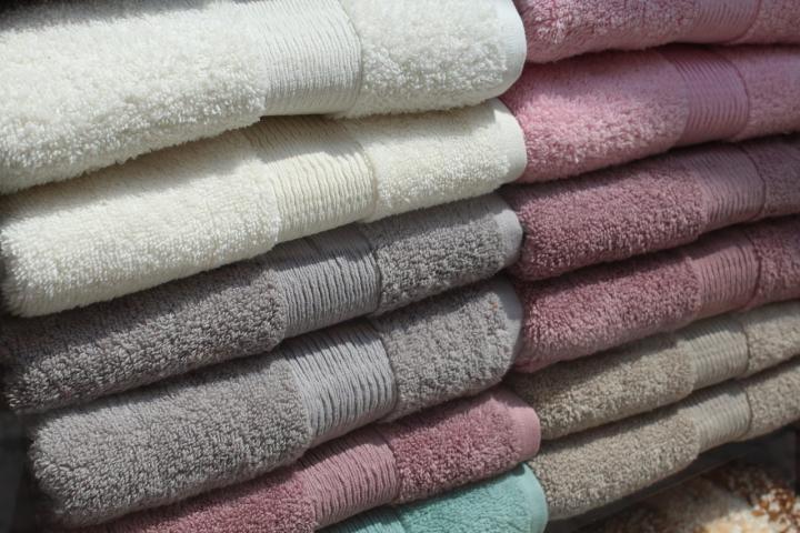 Upcycling - 5 DIY Ideen für alte Handtücher