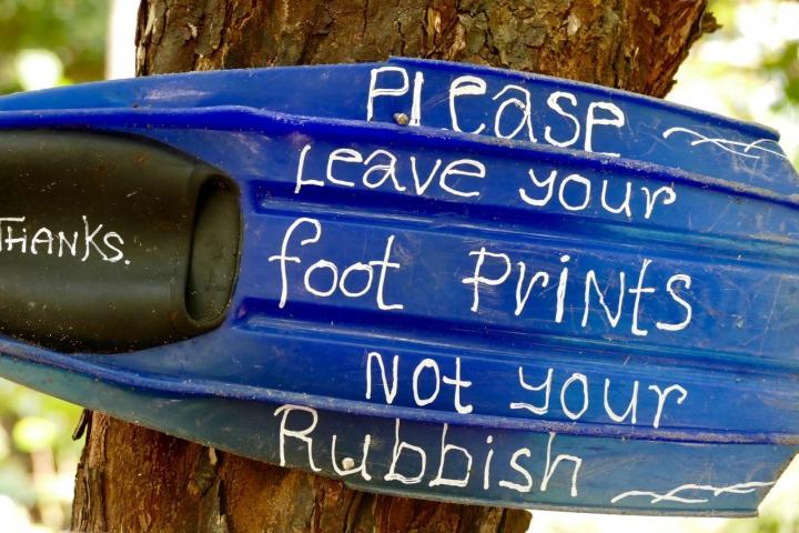 Zero Waste Tipps - 6 Wege Müll zu sparen