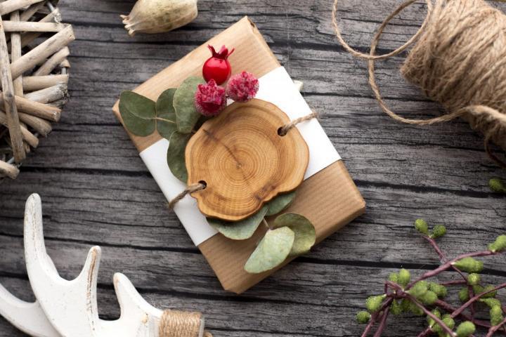 Nachhaltige Geschenke zu Weihnachten - 5 DIY-Ideen