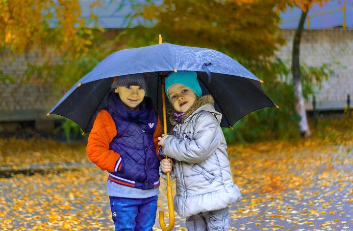 Regenschirme Upcycling - 5 wetterfeste DIY-Ideen