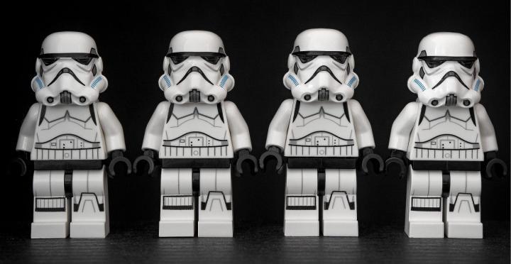 Möge die Macht mit euch sein - 7 spannende Star Wars DIYs