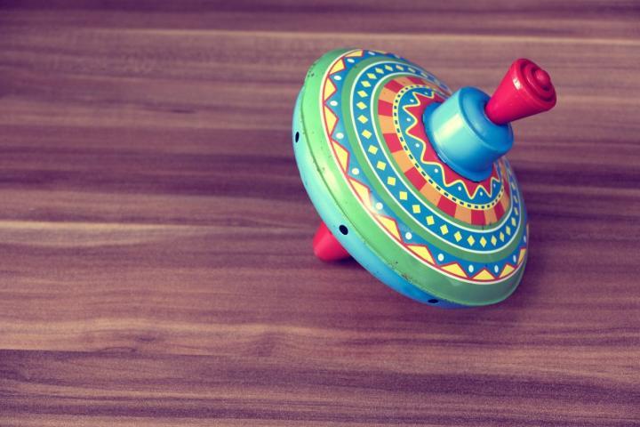 Spielzeuge - 5 Upcycling-Ideen im alten Kinderzimmer