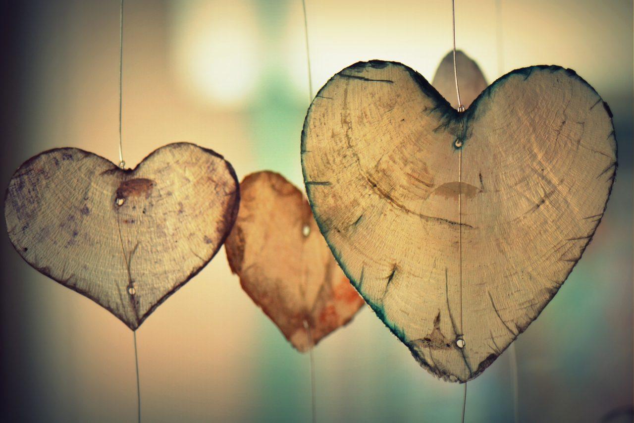 Valentinstag – Geschenke aus Holz – Die 5 schönsten Ideen