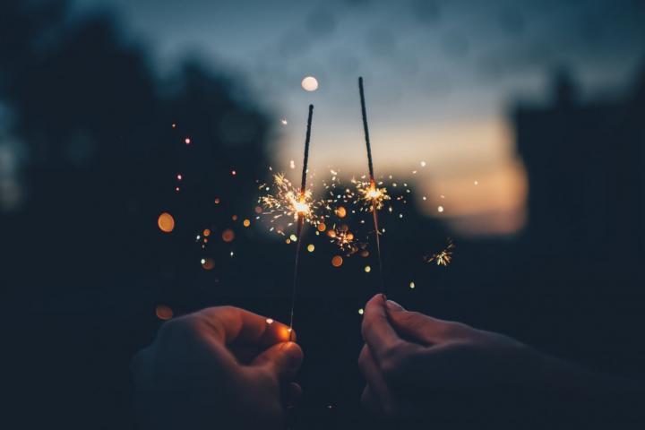 Silvester-Geschenke - 5 kleine Aufmerksamkeiten