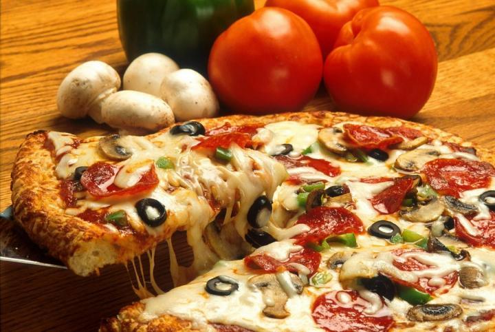 Pizza mal anders - die 6 spannensten Rezept-Ideen