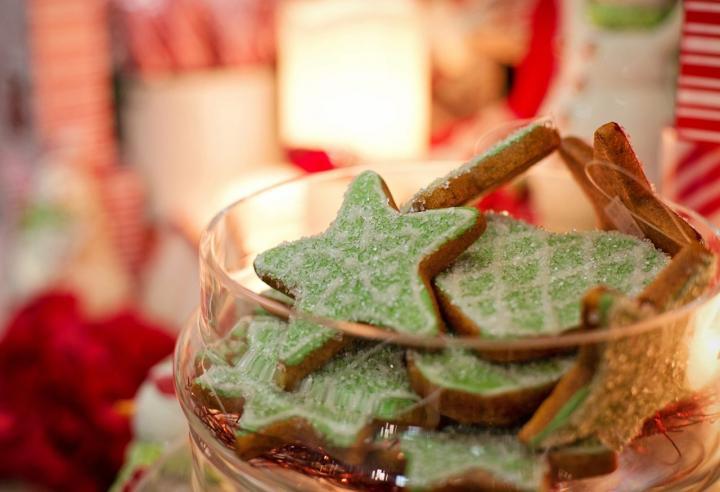 5 tolle Dessert-Ideen für den Weihnachtsabend