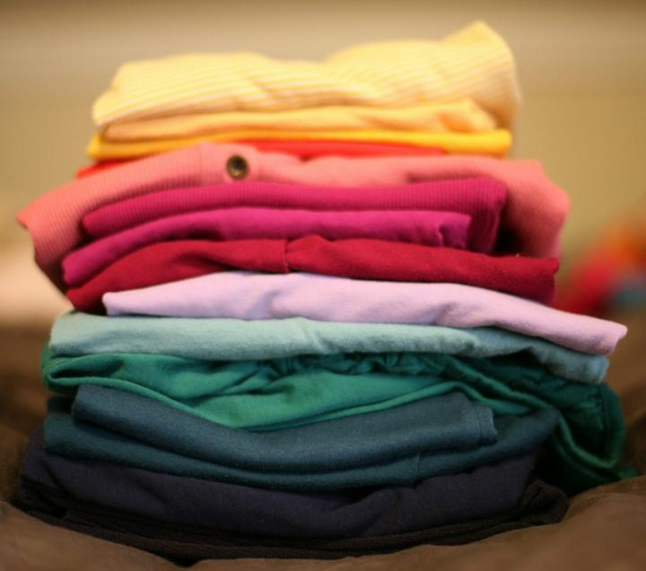 Upcycling- 6 Tolle Ideen für alte T-shirts