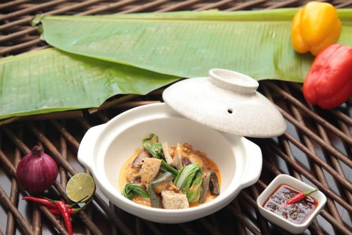 Internationale Küche: Philippinen