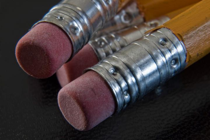 Radiergummis selber machen! - 5 tolle Radiergummi DIY's