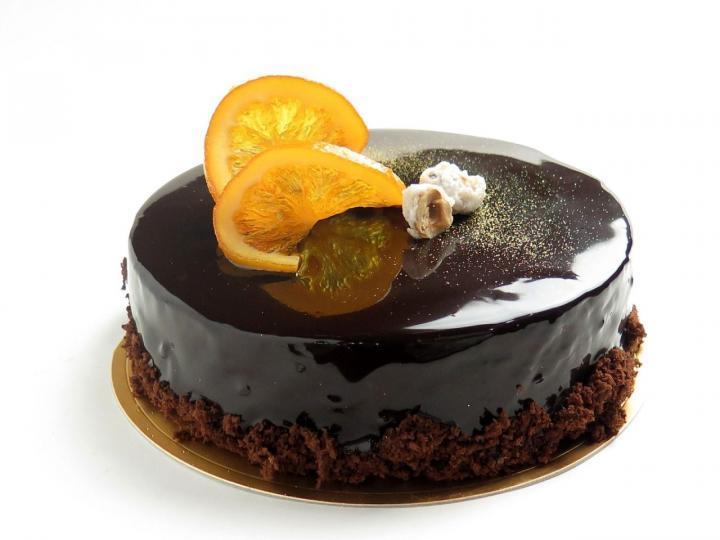 Mirror Glaze Cake - 5 schokoladige Rezepte
