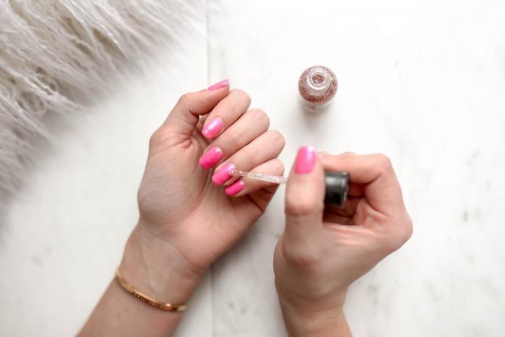 Nägel lackieren - 10 ausgefallene Ideen