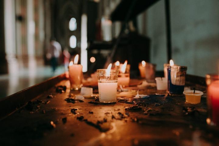 Kerzen dekorieren - 5 kreative DIY Ideen