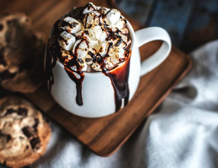 Heiße Schokolade - 6 sündhaft süße Rezepte