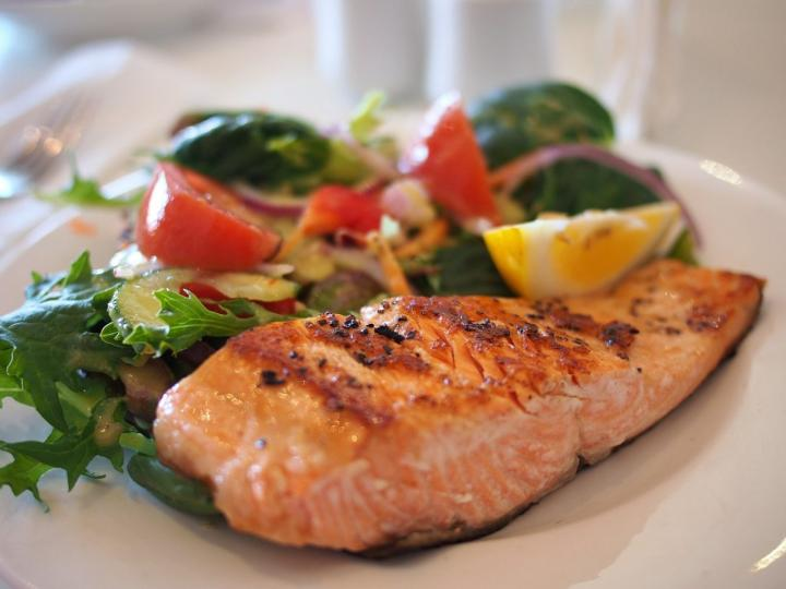 Lachsrezepte - 10 tolle Gerichte mit dem leckeren Fisch
