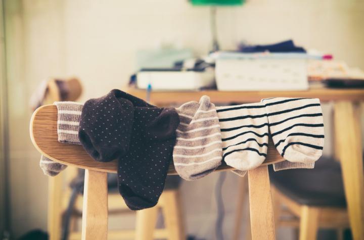 Upcycling - 6 tolle DIY-Ideen für eure alten Socken