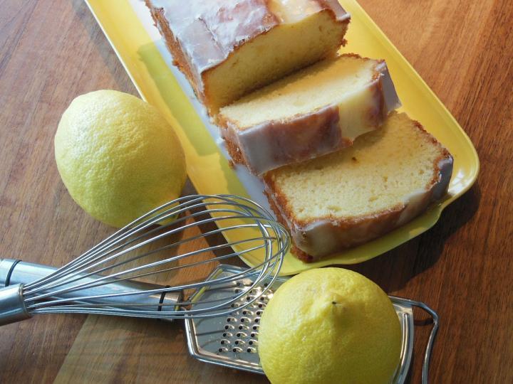 Zitronenkuchen - 10 fruchtig frische Variationen