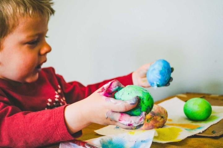 Basteln zu Ostern – 6 einzigartige Kreationen aus Papier