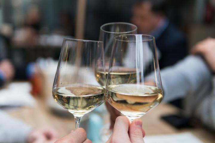 Upcycling - 5 erlesene Ideen für Weingläser