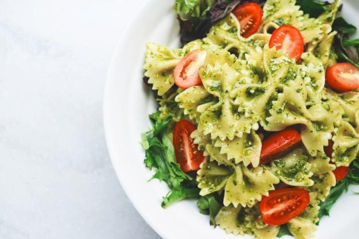 One Pot Pasta - 10 schnelle und leckere Rezepte