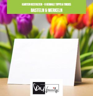 Basteln Werkeln Diy Family