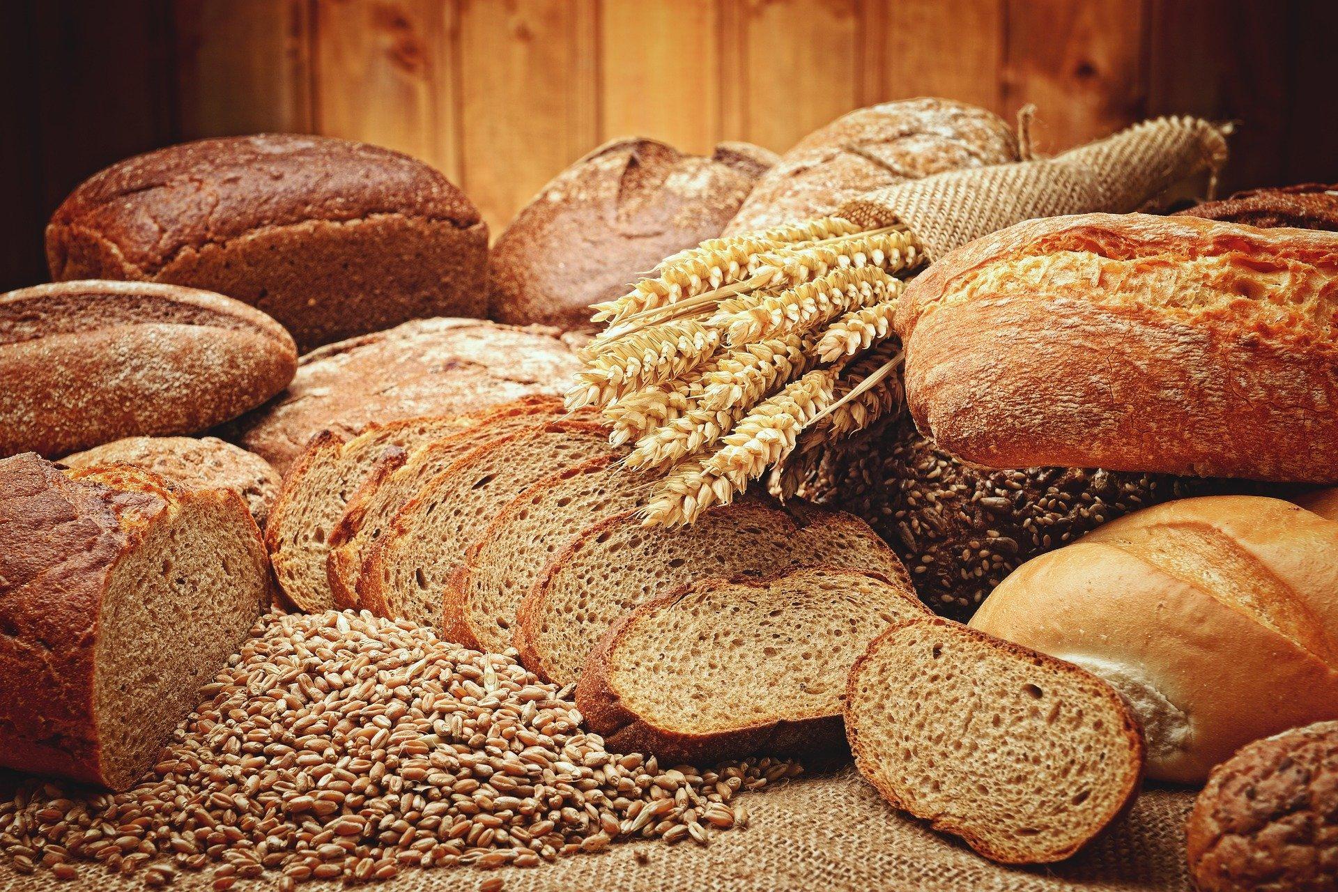 9 köstliche Brot Rezepte zum selber backen - DIY-Family