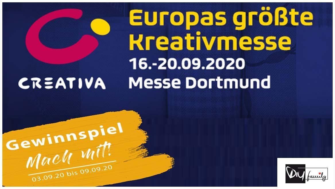 Creativa Dortmund Tickets