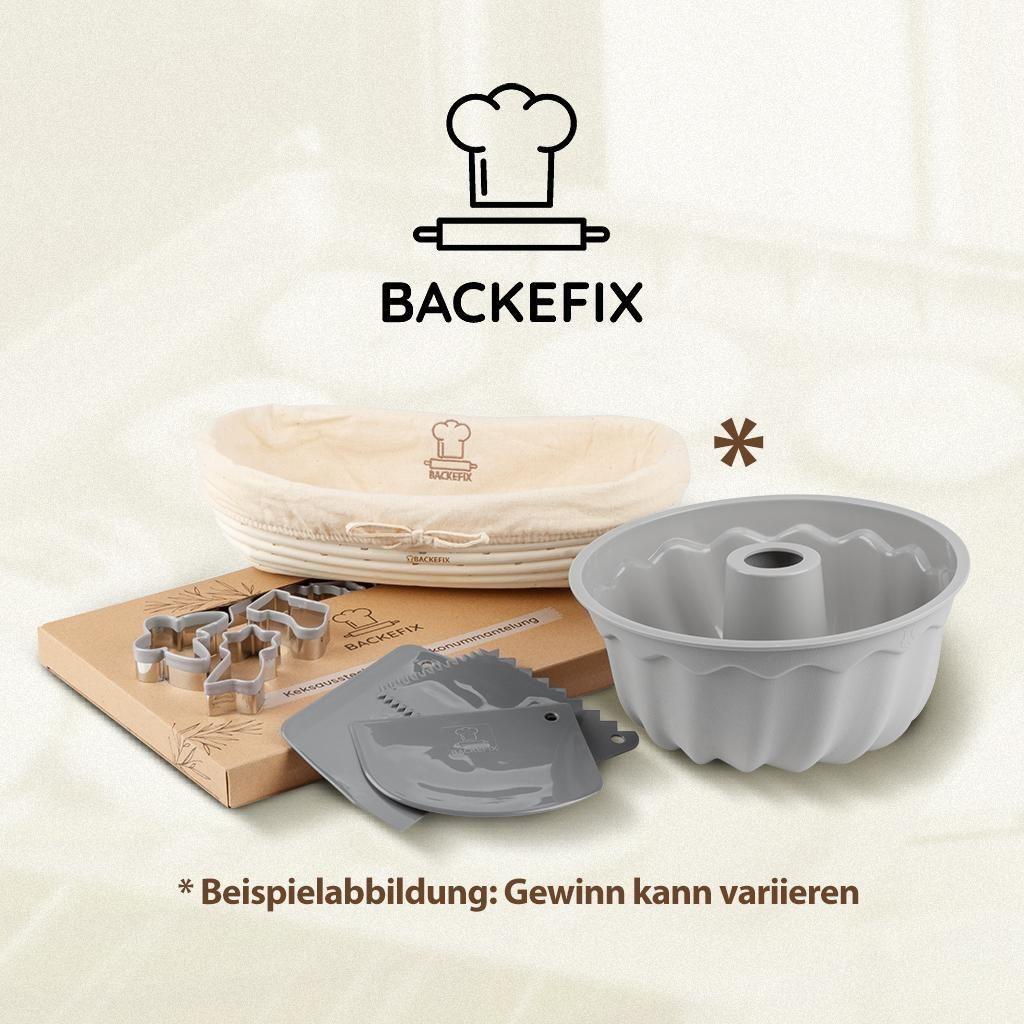 Backefix Back-Utensilien